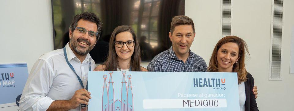 Sanofi Health-U 2019 Mediquo