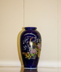 1 1 Lone Vase