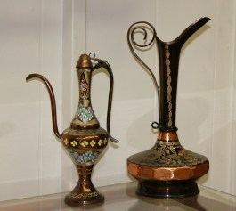 1 Two Urns