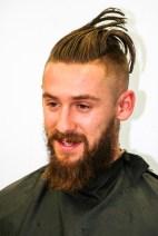 IMG_9727 Man Spked Hair