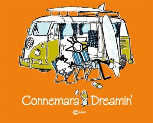 "Connemara clothing ""connemara dreamin"" t-shirt"