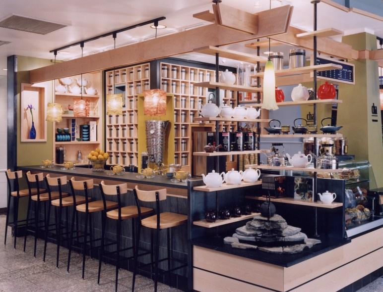 1 Cha Tea Bar