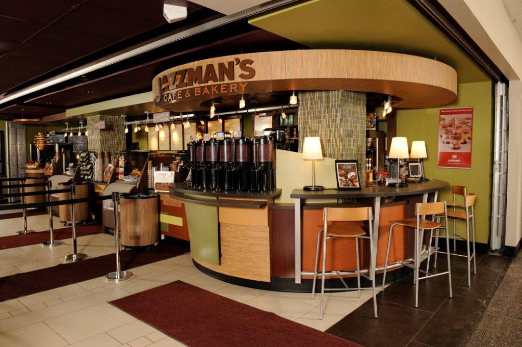 Jazzman's Cafe