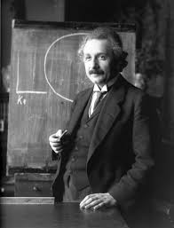 Einstein, What Makes a Genius