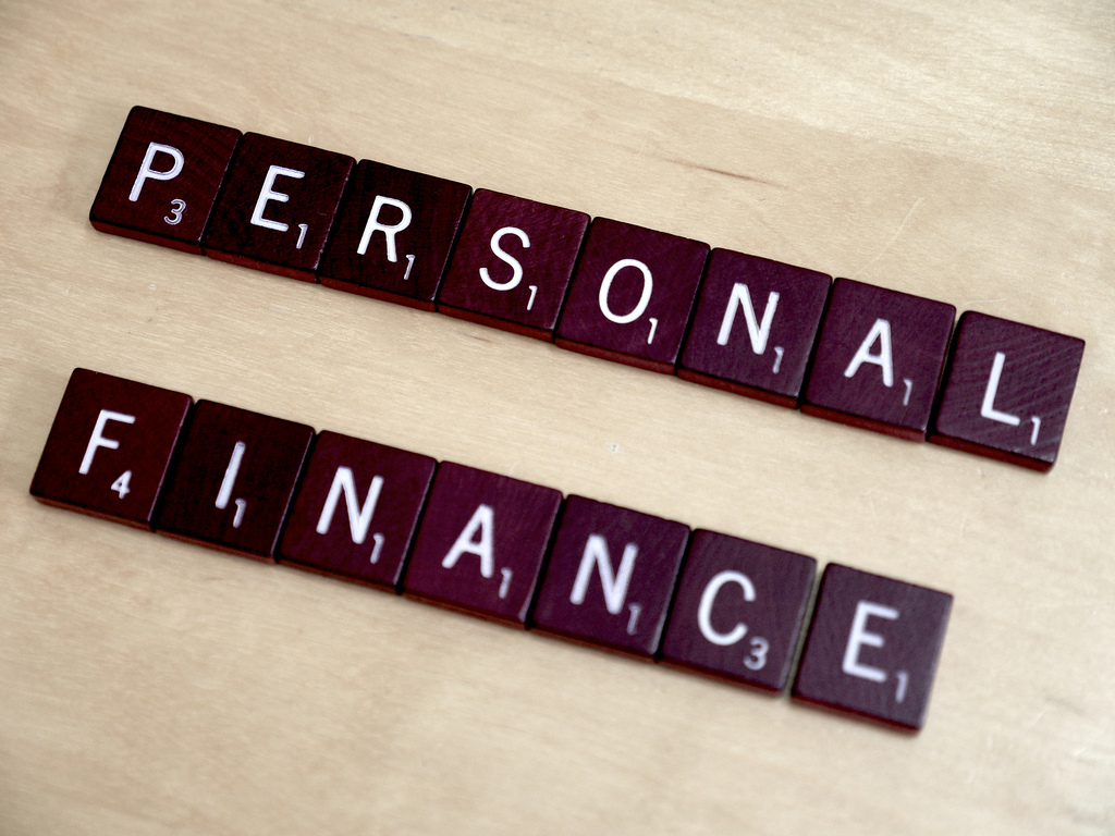 how to manage your personal finances with simple budgeting