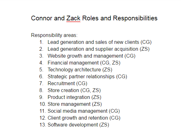 cfo roles and responsibilities pdf sample