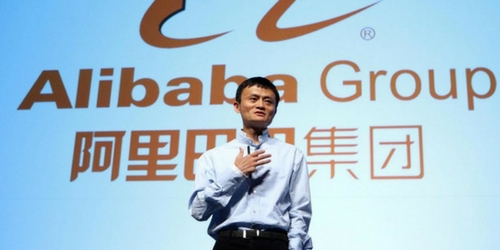 Alibaba's World: How eCommerce in China Started