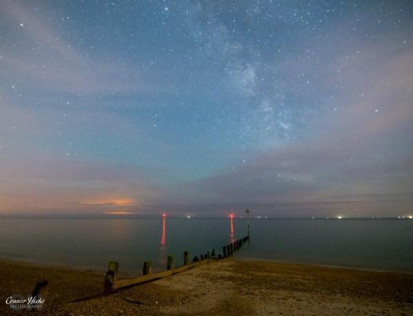Hayling-Island-Milky-Way-Astrophotography-Hampshire