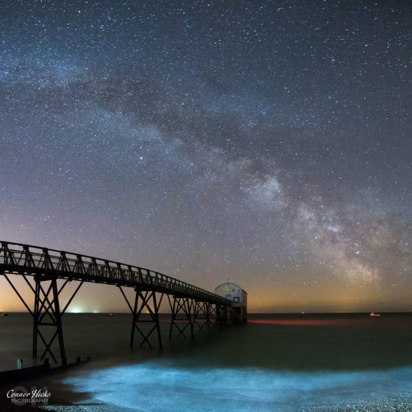 Milky-Way-Selsey-Beach