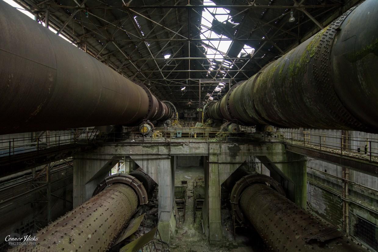 Shoreham-Cement-Works-Pipes-Urbex