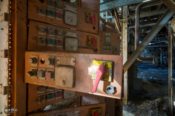 Fullers-Earth-Works-Control-Panel