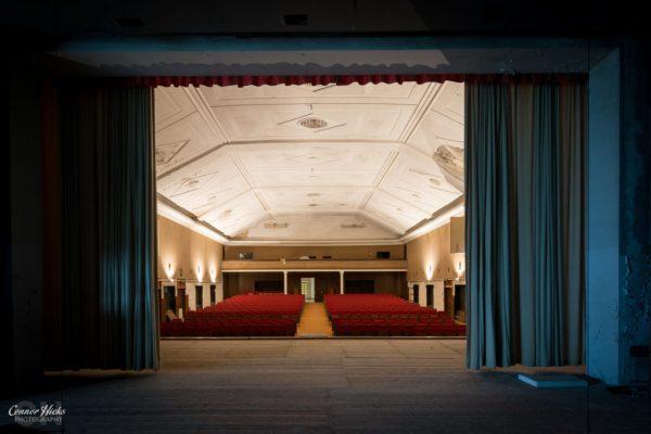 theatre Haus Der Offiziere germany