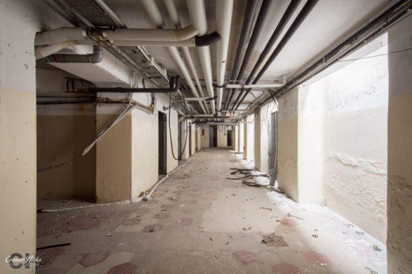 basement ospedale di g
