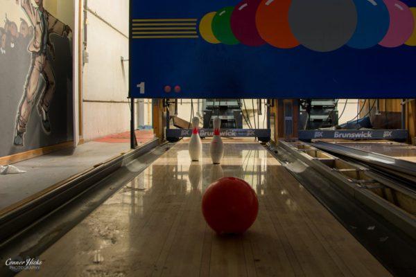bowling urbex belgium