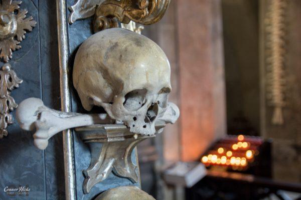 church of bones czech republic