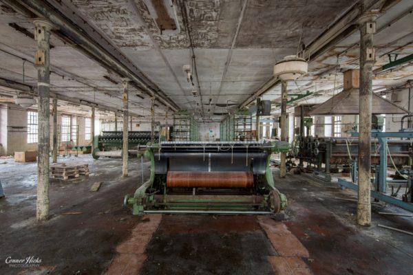 cotton factory austria