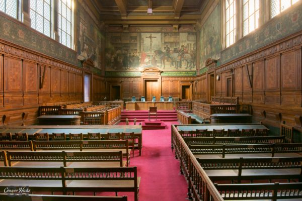 grand courthouse belgium