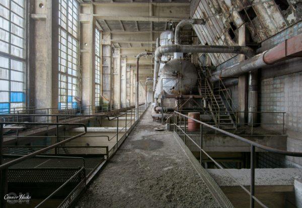hungary power station
