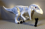 Lego Jurassic World Dino 2