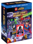 Lego DC - Justice League vs. Bizzaro League