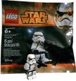 Lego Star Wars Stormtrooper Sergeant