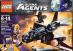Lego Agents 2015 2