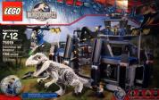 Lego JW Indominus rex Breakout 1