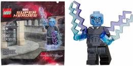 Lego Marvel Electro Polybag