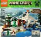 Lego Mincraft Phase 2
