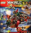 Lego Ninjago 2015 - 3