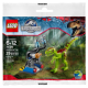 Lego Jurassic World Polybag