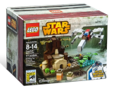 SDCC 2015 Exclusive Star Wars Set