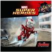 Lego Iron Man MK33 Polybag