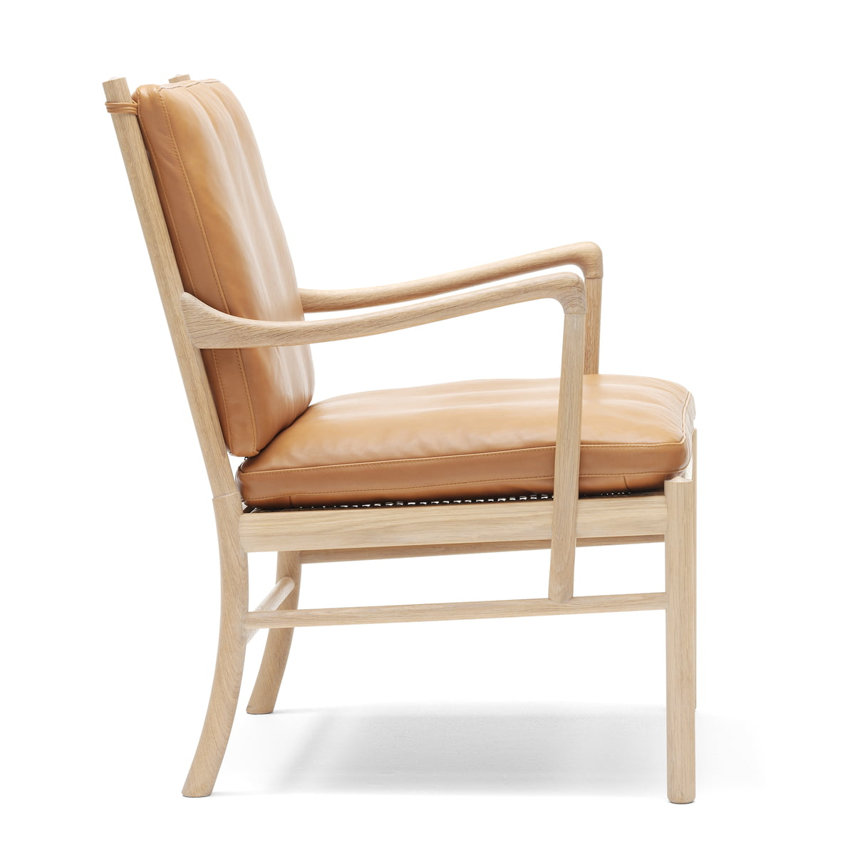 Colonial Chair Ow149 Colonial Chair By Carl Hansen In The Shop