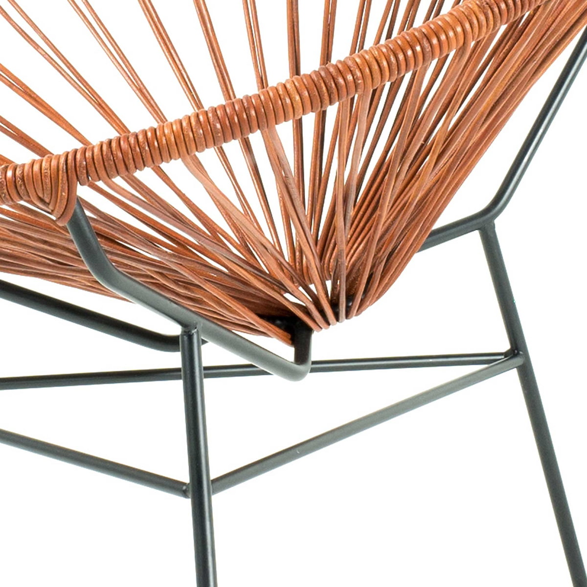 Acapulco Chairs Acapulco Chair Leather By Acapulco Design