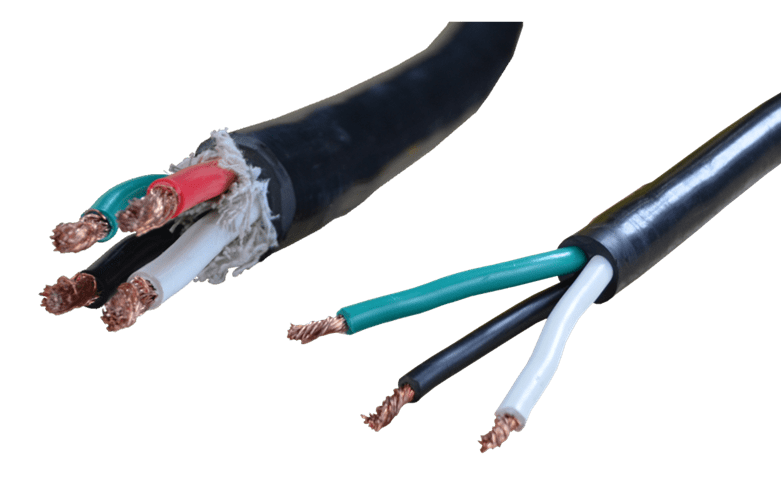 Wiring A 4 Wire Plug With 3 Wires