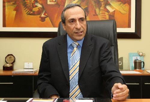Fuad Khoury