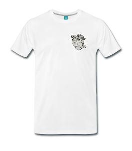 heartpower shirt