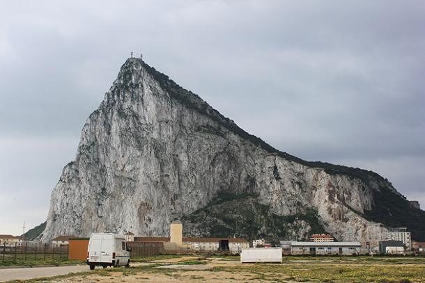 Rots van Gibraltar