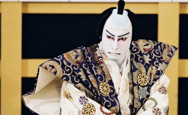 actor de kabuki