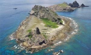 Disputa territorial de las islas Senkaku/Diaoyu