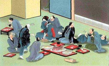 Ceremonia del té 2
