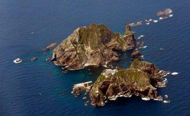 Dokdo Takeshima 2