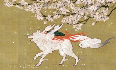 Okami en la cultura popular