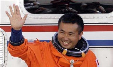 Astronauta Koichi Wakata