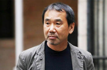 Haruki Murakami 3