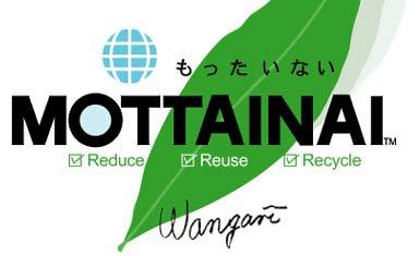 fundación mottainai