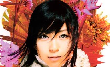 Hikaru Utada - top 10 bandas y artistas de Japón