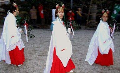 festival de ogata jinja