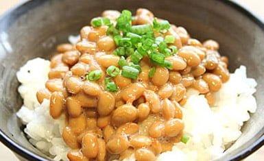 natto, alimentos fermentados